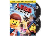 The LEGO Movie DVD 9SIA17P3ES8023