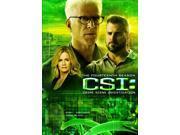 CSI: Crime Scene Investigation: Season 14 (DVD) 9SIA9T04650593
