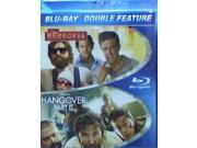 The Hangover/ The Hangover Part II (DBFE) [Blu-ray] 9SIA17P3ES6293
