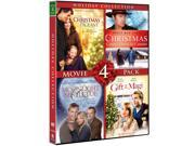 Holiday Collection Movie 4 Pack