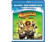 Madagascar: Escape 2 Africa (Two-Disc Blu-ray/DVD Combo) 9SIAA763US4513