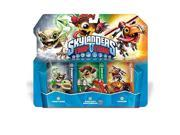 Skylanders Trap Team: Funny Bone, Chopper, & Shroomboom - Triple Character Pack 9SIAD245D35408