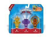 Skylanders Trap Team: Tech, Magic, & Earth Trap - Triple Trap Pack 9SIA17P5ZD1757