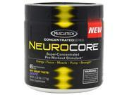 MuscleTech Concentrated Series Neurocore Grape - 45 Servings