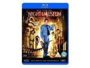 Night At The Museum [Blu-ray] 9SIA17P37T2864