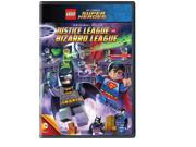 LEGO: DC Comics Super Heroes: Justice League vs. Bizarro League 9SIAA765823016