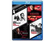 4 Film Fav: Clint Eastwood Action (BD) [Blu-ray] 9SIAA763US4524