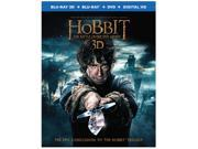 The Hobbit The Battle of the Five Armies (Blu-ray 3D + Blu-ray + DVD + UV Combo) 9SIAA763UT0294