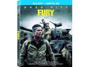 Fury [Blu-ray] 9SIA20S54S4035