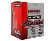 Scivation Novem - Fruit Punch, Mixed Berry, 30 per Box (295.35g)