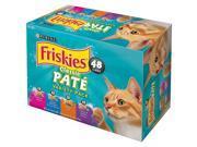 Purina Friskies Classic Pate, Variety Pack (5.5 oz., 48 ct.)