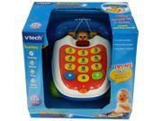 Vtech Pull & Play Phone