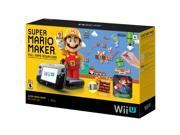 Super Mario Maker Wii U Deluxe Set