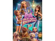 Barbie & Her Sisters in The Great Puppy Adventure 9SIAA763XB3003