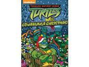 Teenage Mutant Ninja Turtles Cowabunga Christmas
