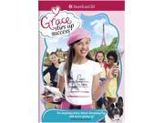 An American Girl: Grace Stirs Up Success 9SIAA9C3WW6560
