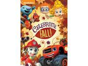 NICKELODEON FAVORITES:CELEBRATE FALL