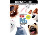 The Secret Life of Pets (4K Ultra HD + Blu-ray + Digital HD) 9SIA3JM57E0387