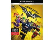 The Lego Batman Movie [4K UHD + Blu-ray] 9SIA1FS5V06132