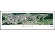 This aerial panorama of Watkins Glen International was taken during a NASCAR NEXTEL Cup Series race by Christopher Gjevre