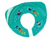 'Go Diego Go' Folding Travel Potty for Children On the Go