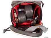 Banjo Brothers Seat Bag Deluxe: Medium&#59; Black