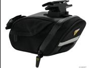 Topeak Aero Wedge DX Seat Bag: MD