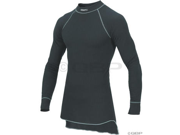 Craft Pro Zero Long Sleeve Crew Top: Black&#59; SM