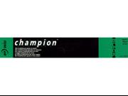 DT Swiss Champion 2.0 x 292mm black spokes. Box of 72