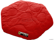 Mountainsmith Dog Bed: Heritage Red
