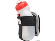 FuelBelt Plus-One: 7oz. Water Bottle with Belt Loop Holster
