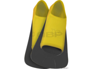 TYR Burner EBP Swim Fin: Yellow~ MD