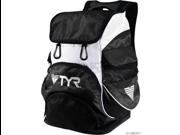 TYR Alliance Team II Backpack: Black