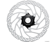 Shimano RT30 160mm MTB Centerlock Disc Rotor Resin Pad Only