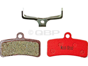 Kool-Stop Disc Brake Pad for Shimano Saint