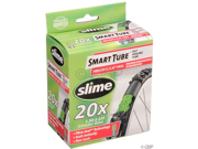 "Slime 20"" x 1.5-2.125"" Schrader Valve Self-Sealing tube"