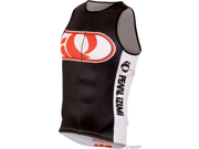 Pearl Izumi Elite In-R-Cool LTD Tri Singlet: Black&#59; XL