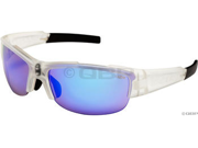 Lazer Argon 1 (AR1) Sunglasses: Matte Clear~ Interchangeable Lens