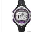 Timex Ironman Women's Black Case & Heart Rate Monitor HRM Digital Watch T5K723