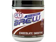 GU Energy Labs Recovery Brew Chocolate Smoothie, Canister