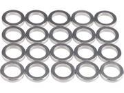 2.2mm Alloy Chainring Spacer bag/20