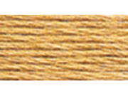 Image of DMC Six Strand Embroidery Cotton 100 Gram Cone-Tan Light
