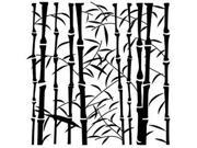 """Image of Crafter's Workshop Templates 12""""X12""""-Bamboo"""