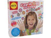 Alex Cap It Off Jewelry