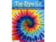 Design Originals-Tie-Dye 101