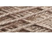 Image of Needloft Craft Yarn 20 Yard Card-Sandstone