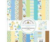 Snips Snails Paper Pack 12 X12