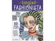 Design Originals-Tangled Fashionista