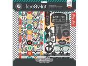 Hey Kid Kre8v-Kit Collection Pack-