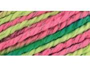 Deborah Norville Cotton Soft Silk Multi Yarn-Watermelon